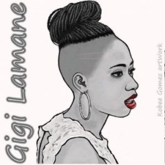 Gigi Lamayne - I Rap (Freestyle)